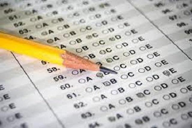 patwari post written exam