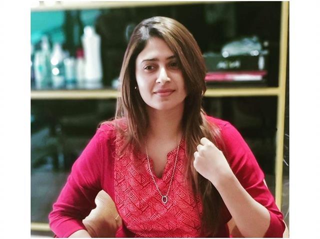 Lakshadweep फिल्म निर्माता आयशा सुल्ताना के खिलाफ दर्ज हुआ देशद्रोह का केस