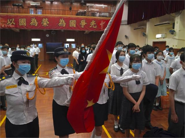 80 pc of hong kong schools say guidelines under nsl hard to implement
