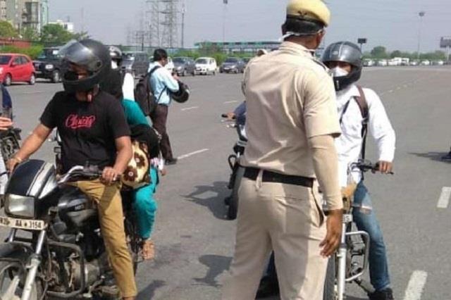 big relief sunday curfew ends in chandigarh