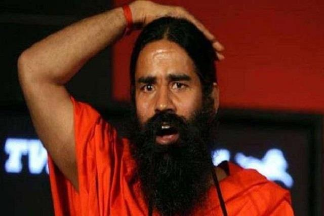 criminal fir against yog guru baba ram dev