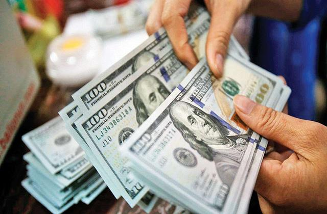 forex reserves rise by 5 27 billion to record high of 598 16 billion