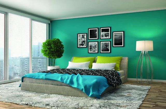वास्तु: रंगों का सही चुनाव लाता है खुशहाली, जानें घर के किस कमरे में करवाएं कौन सा कलर