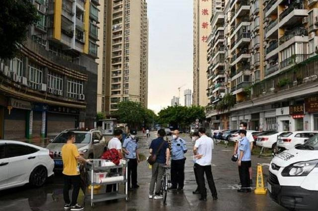 guangzhou shuts entertainment venues to contain fresh outbreak