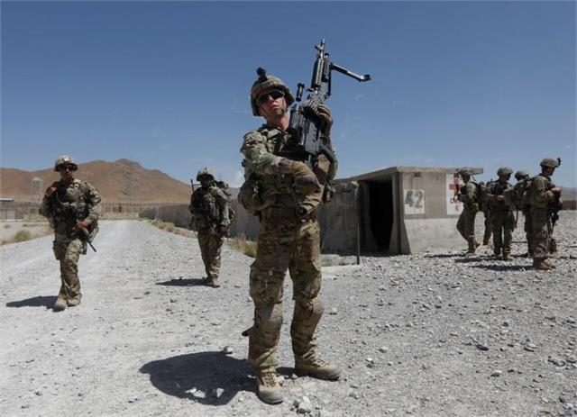 us troops pull out from afghanistan likely to ignite pak terrorism in kashmir