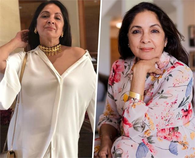 'नीना गुप्ता की आखिरी मिनट में कैंसिल हो गई थी शादी'