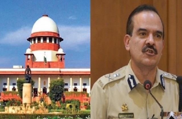 national news punjab kesari supreme court mumbai parambir singh