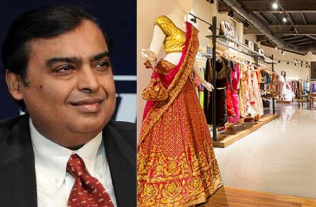 50 साल पुराने 'फैशन हाउस रितु कुमार' के मालिक बनेंगे मुकेश अंबानी, जल्द हो सकती है घोषणा