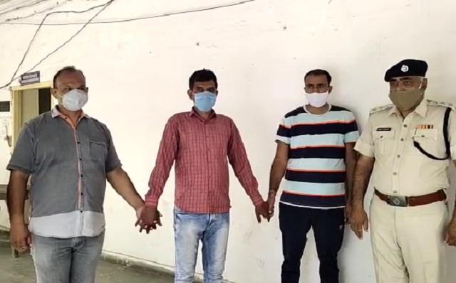 main accused in tikri border gang rape case revealed many secrets