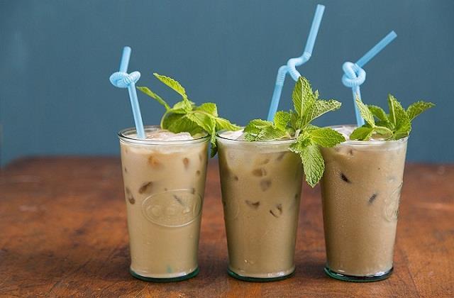 इस मौसम में ट्राई करें ठंडी-ठंडी Mint Coffee