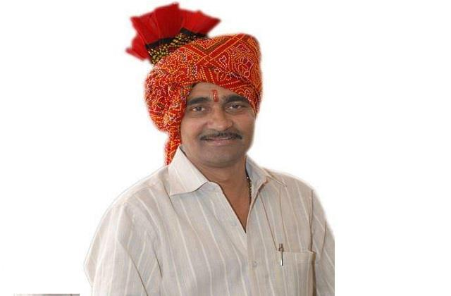 bjp leader accused of 93 crore scam arrested