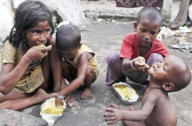 देश में 9.2 लाख से ज्यादा बच्चे कुपोषित, कोरोना से बढ़ सकता है संकट