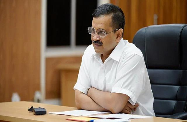 kejriwal said  preparing to deal with the third wave of corona