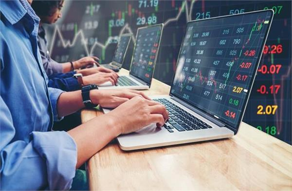 the direction of the stock markets will be decided by the speed