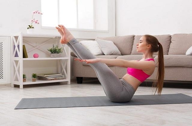Hips फैट घटाने के लिए 6 बेस्ट योग आसन