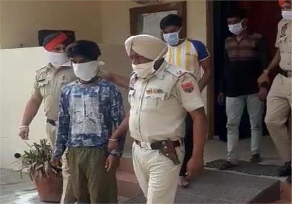 big success of police 6 famous drug smugglers arrested