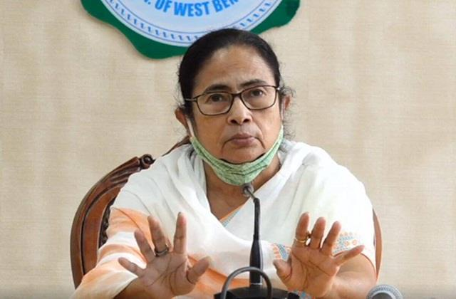 corona lockdown extended till july 1 in west bengal