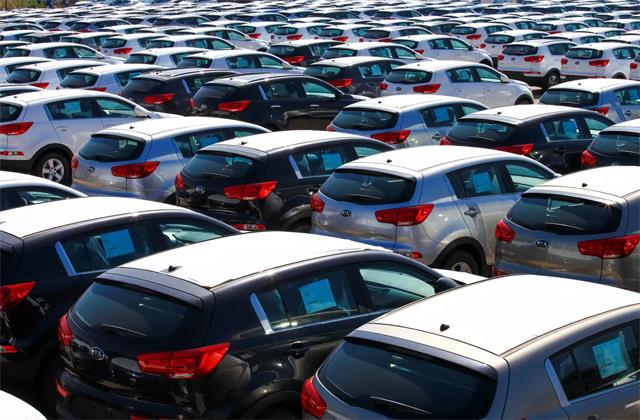 passenger vehicle sales down 66 in may amid second wave of covid 19