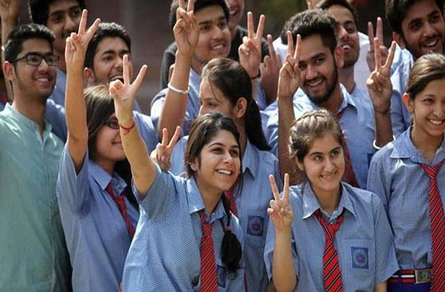 9th and 11th examinations canceled in delhi government schools