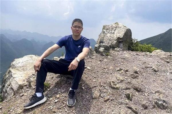 chinese activist arrested for speaking against human rights abuses