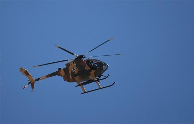 air force helicopter crashes in afghanistan 3 killed