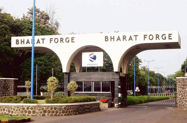 bharat forge net profit of rs 212 12 crore in fourth quarter