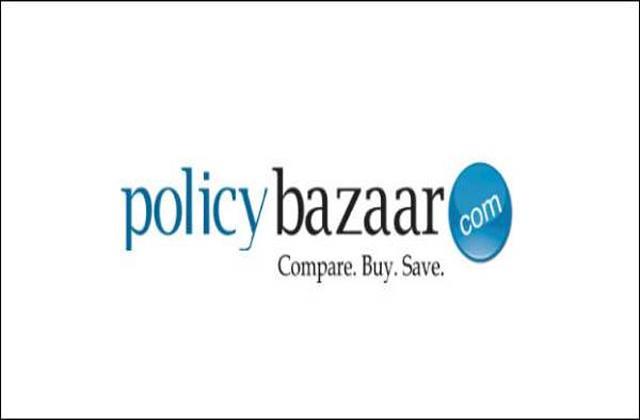 policybazaar gets insurance broking license from irda