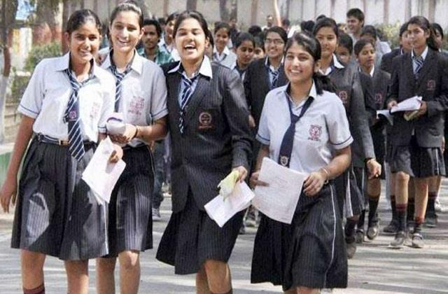 there will be no entrance exam for admission in 11th