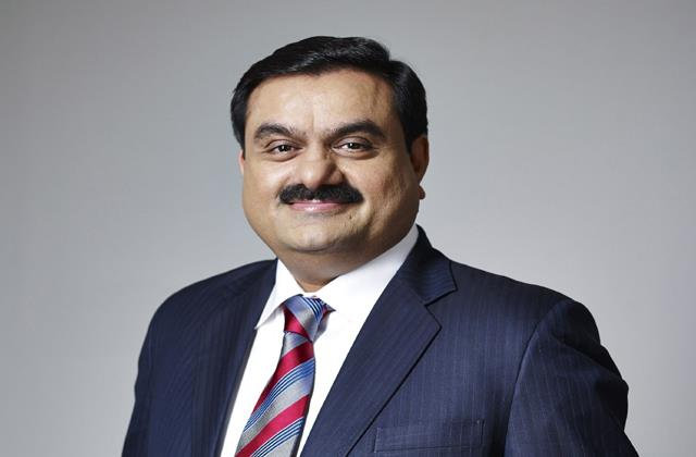 shares of this company of gautam adani hit a new record investors got silver