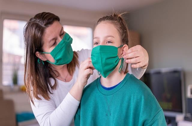 better fitting masks more effective in preventing corona study