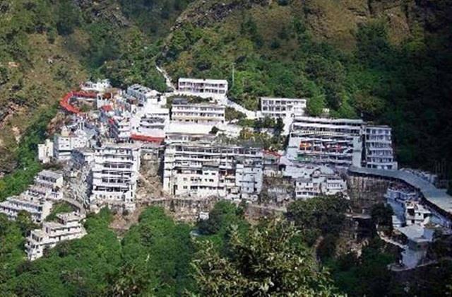 j and k plans mythological theme park near vaishno devi shrine
