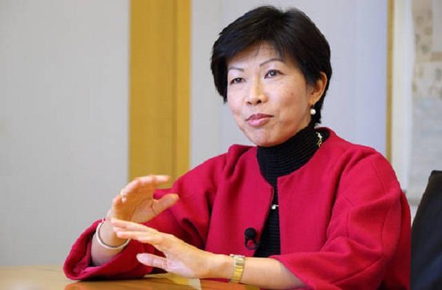 जापान में ESG स्टार्टअप शुरू करने जा रही 'Womenomics' की लेखिका मात्सुई