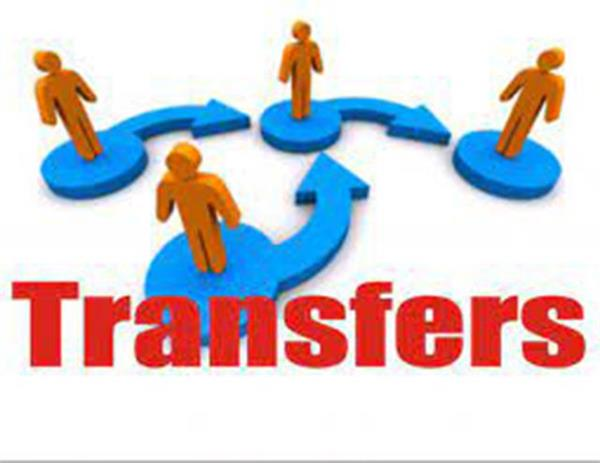 punjab government issued instructions 3 ips officers transferred