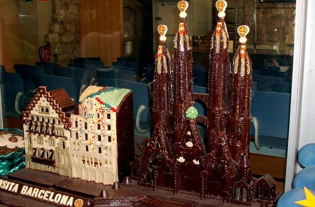 दुनिया के 5 मशहूर व अनोखे म्यूजियम, जो चॉकलेट से किए गए है तैयार