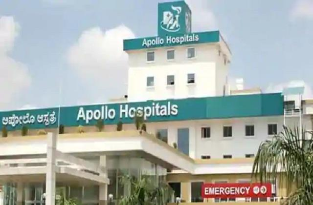 apollo hospitals revealed some important things