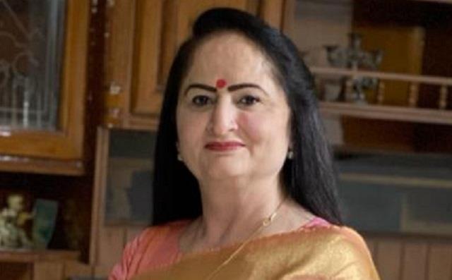 sudha bhardwaj will be the president of haryana mahila congress