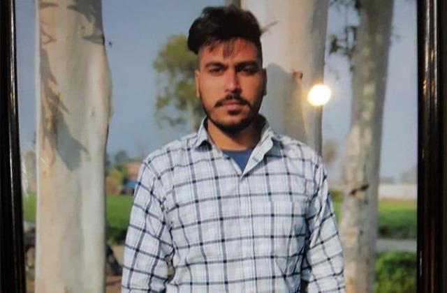 firing in jalandhar one died