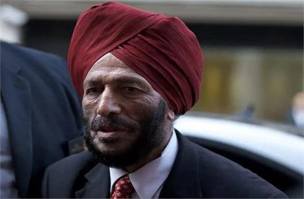 flying sikh milkha singh s health deteriorates