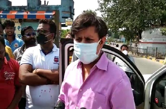 vijayvargeeya attacks on digvijaya singh