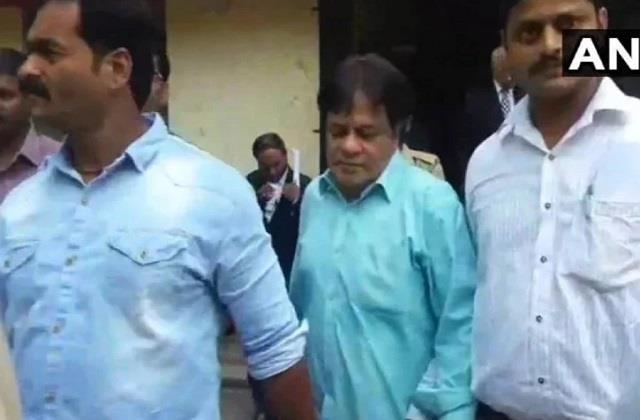 dawood ibrahim s brother iqbal kaskar arrested by ncb