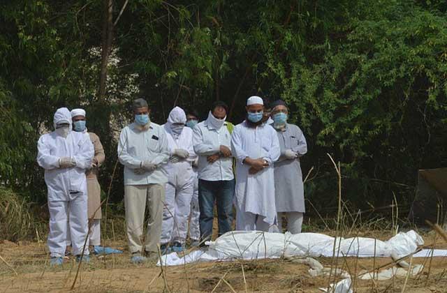 17 deaths due to corona virus in jammu kashmir