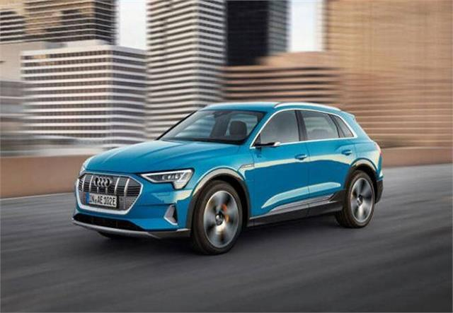 audi announces first electric car to be launched on july 22