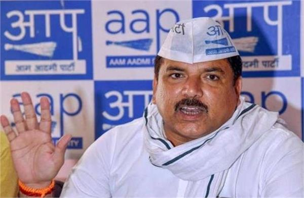 from july 8 aap s  up jojo abhiyan  aims to make one