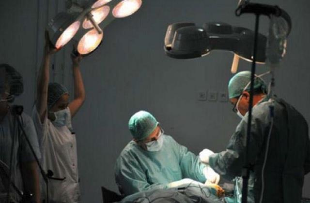 doctors remove 106 fibroids from woman s body in delhi hospital
