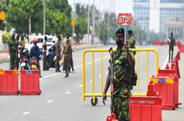 covid 19 lockdown in sri lanka extended till 21 june