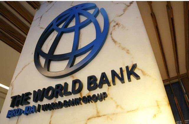 world bank reduced india s gdp growth rate it will be 8 3 percent in 2021