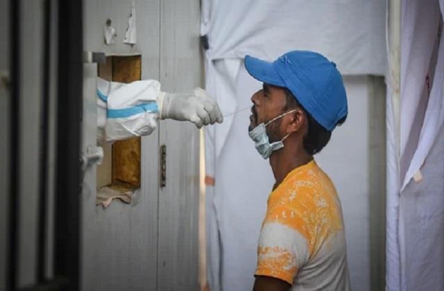 305 new cases of corona in delhi 44 patients died