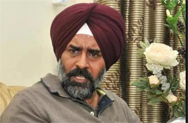 congress may take action on mla pargat singh