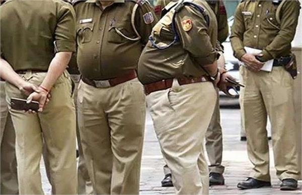 troubled by up police s harassment the family attempted suicide