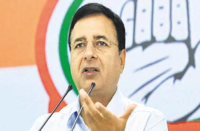 congress targets modi government said delay in reducing gst rate